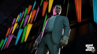 GTA 5 s'offre quelques images