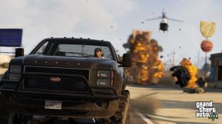 GTA 5 : Nos 10 Gaming Live