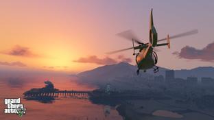 Nouvelles images de GTA 5