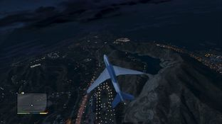 Test Grand Theft Auto V PlayStation 3 - Screenshot 296
