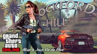 GTA Online : Week-end Vie de rêve