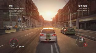 Test GRID 2 PlayStation 3 - Screenshot 47