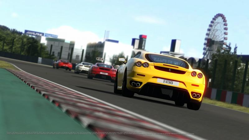 Gran Turismo 5 Prologue - PS3 Gt5pp3001