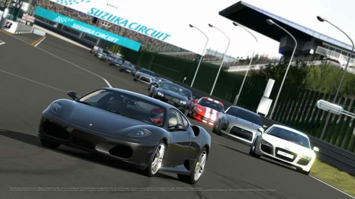 Gran Turismo 5 Prologue - PS3 Gt5pp3019