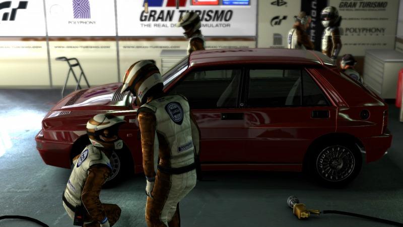 Gran Turismo 5 Prologue - PS3 Gt5pp3039