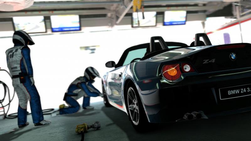 Gran Turismo 5 Prologue - PS3 Gt5pp3043