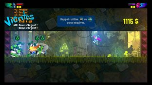 Test Guacamelee! PlayStation 3 - Screenshot 31