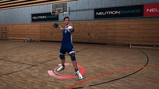Enfin un jeu de handball sur PC et consoles !