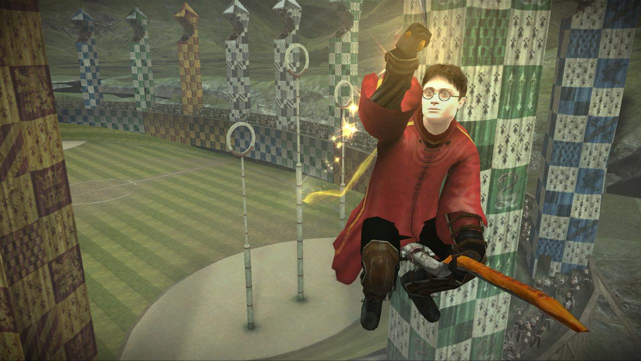 News Harry Potter et le Prince de Sang-Mêlé