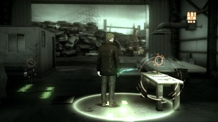 Test Heavy Rain PlayStation 3 - Screenshot 194