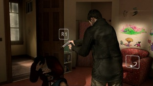 Test Heavy Rain PlayStation 3 - Screenshot 196