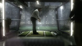 Test Heavy Rain PlayStation 3 - Screenshot 207