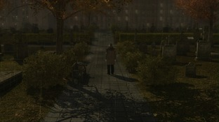 Test Heavy Rain PlayStation 3 - Screenshot 211