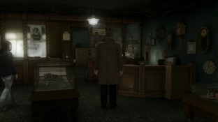 Test Heavy Rain PlayStation 3 - Screenshot 212