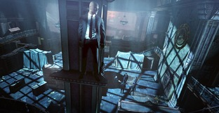 Images Hitman Absolution PlayStation 3 - 2