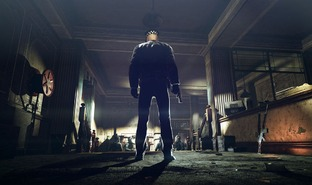 Images Hitman Absolution PlayStation 3 - 3