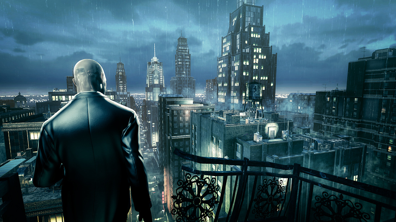 Images Hitman Absolution PlayStation 3 - 8