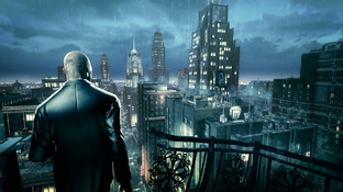 Images Hitman Absolution PlayStation 3 - 7