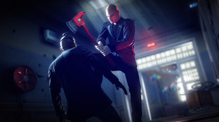 Images Hitman Absolution PlayStation 3 - 13