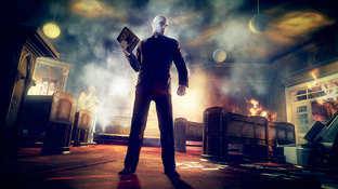 Images Hitman Absolution PlayStation 3 - 15
