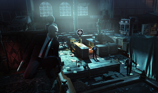Aperçu Hitman Absolution PlayStation 3 - Screenshot 66