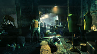 Aperçu Hitman Absolution PlayStation 3 - Screenshot 69