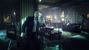 Aperçu Hitman Absolution PlayStation 3 - Screenshot 70