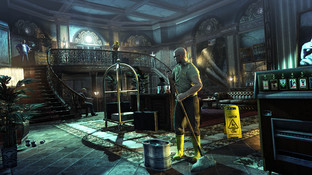 Aperçu Hitman Absolution PlayStation 3 - Screenshot 71