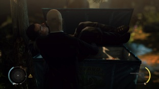 Test Hitman Absolution PlayStation 3 - Screenshot 73