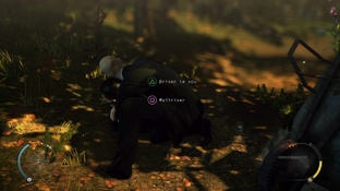 Test Hitman Absolution PlayStation 3 - Screenshot 74