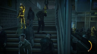 Test Hitman Absolution PlayStation 3 - Screenshot 75