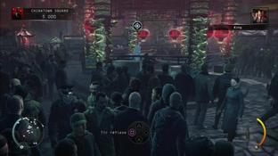 Hitman Absolution PS3 - Screenshot 217