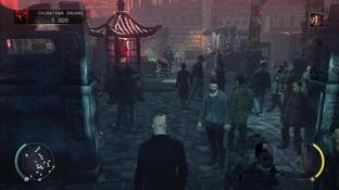 Hitman Absolution PS3 - Screenshot 218