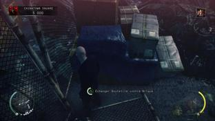 Hitman Absolution PS3 - Screenshot 219