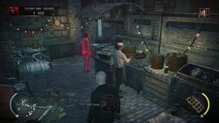 Hitman Absolution PS3 - Screenshot 221