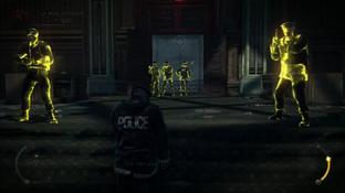 Hitman Absolution PS3 - Screenshot 246