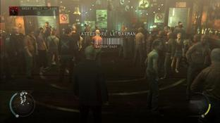 Hitman Absolution PS3 - Screenshot 303