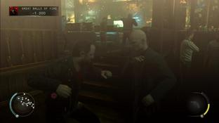 Hitman Absolution PS3 - Screenshot 306