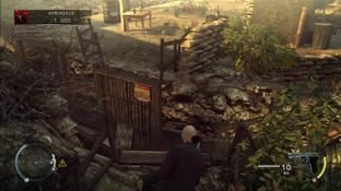 Hitman Absolution PS3 - Screenshot 311