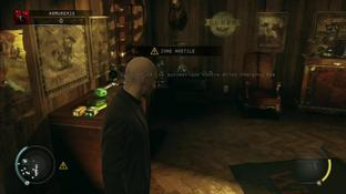 Hitman Absolution PS3 - Screenshot 313