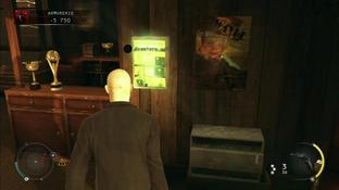 Hitman Absolution PS3 - Screenshot 314