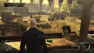 Hitman Absolution PS3 - Screenshot 315