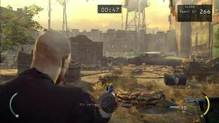 Hitman Absolution PS3 - Screenshot 317
