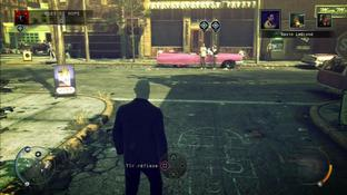 Hitman Absolution PS3 - Screenshot 321