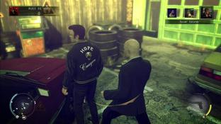 Hitman Absolution PS3 - Screenshot 322