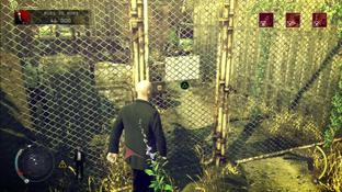 Hitman Absolution PS3 - Screenshot 324