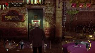 Hitman Absolution PS3 - Screenshot 325