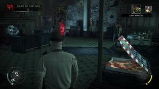Hitman Absolution PS3 - Screenshot 327