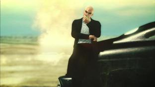 Hitman Absolution PS3 - Screenshot 333