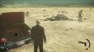 Hitman Absolution PS3 - Screenshot 335